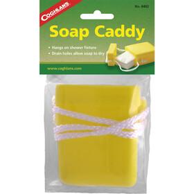 Coghlans boîte à savon / cabine de douche - avec cordon